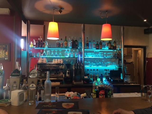Brasserie LA PLACE